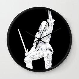 Richard The Third, Wall Art Wall Clock