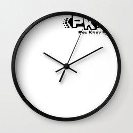 PKM v1.3 Wall Clock