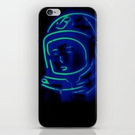 To a Galaxy Far Away... iPhone Skin