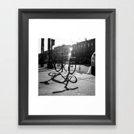 Nolibs Framed Art Print