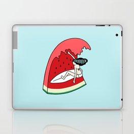 Watermelon Surf Laptop & iPad Skin