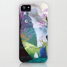 TOTORO Slim Case iPhone (5, 5s)