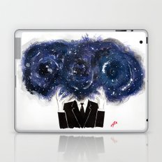 The Vastness of the Mind Laptop & iPad Skin