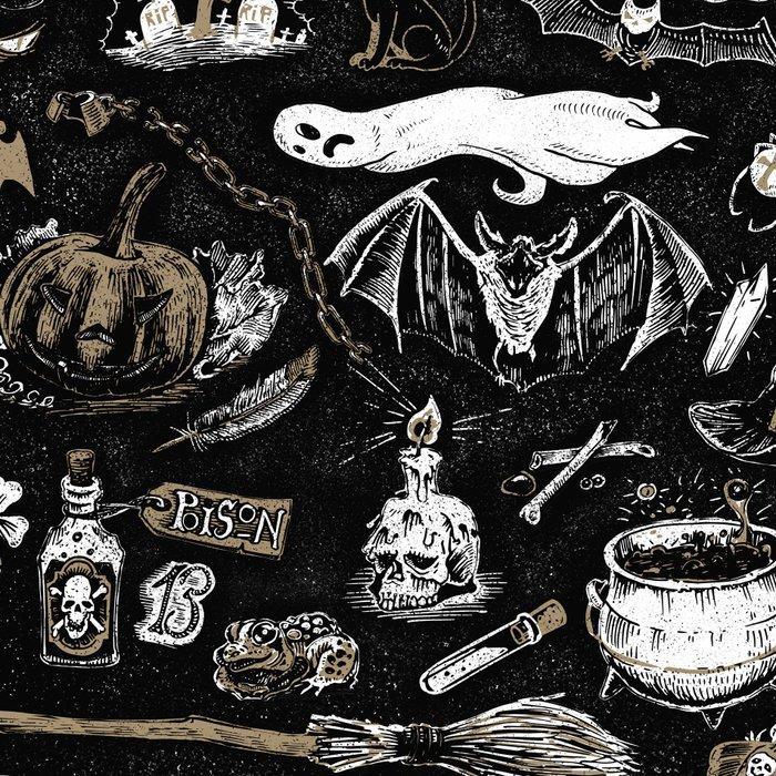 Witchcraft Leggings