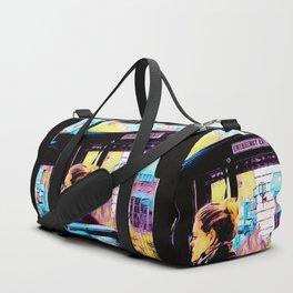 Emergency Exit Duffle Bag