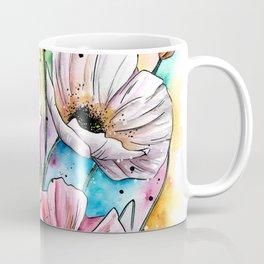 Iceland Poppies Coffee Mug