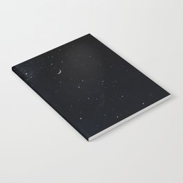 Melancholy Notebook
