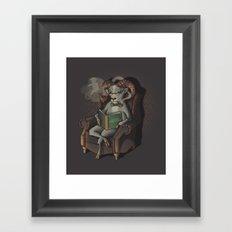 RAM (Random Access Memory) Framed Art Print