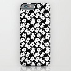 Mod Flower iPhone 6s Slim Case