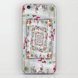 Combi iPhone Skin