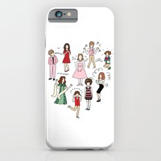 Kristen Wiig Characters Slim Case iPhone 6s