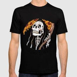 Grim Pizza T-shirt