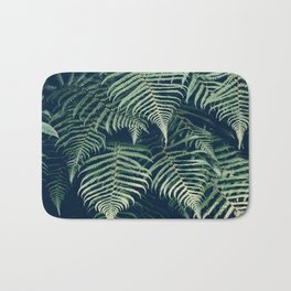 Fern Beach Bath Mat