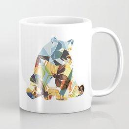 Bears & bees Coffee Mug