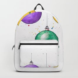 Hangin' Balls Backpack