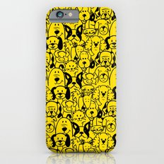 A lot of Pets iPhone 6 Slim Case
