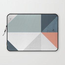 Modern Geometric 12 Laptop Sleeve