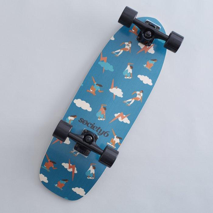 Skateboard Girls by Tasiania Skateboard