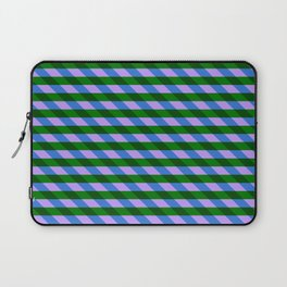 Color_Stripe_2019_002 Laptop Sleeve