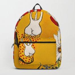 Colors of Sleep Backpack