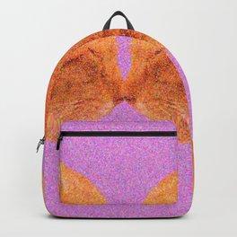Love Valentine Cute Cats #decor #society6 #buyart Backpack