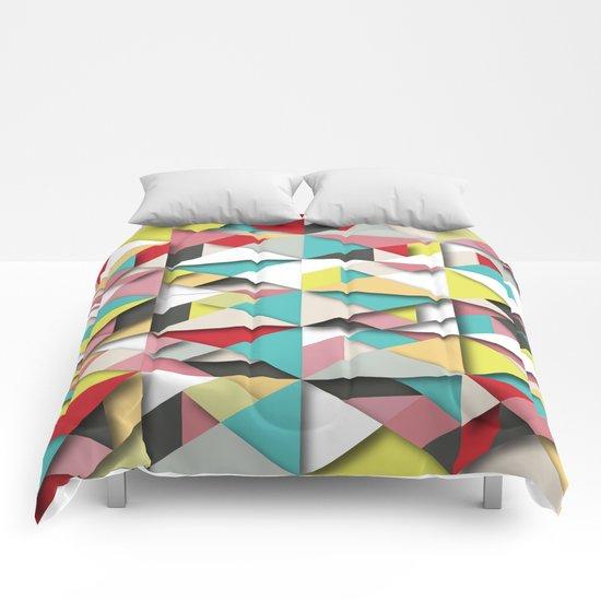 The Traveller Comforters