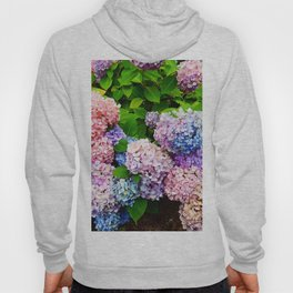 Bouquet of Colors Hoody