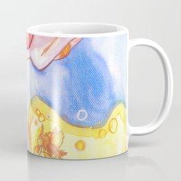 Illumination Coffee Mug