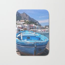 Capri Bath Mat