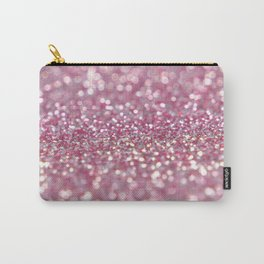 New Blush Carry-All Pouch