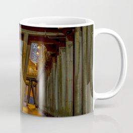 Zero After Dark Coffee Mug