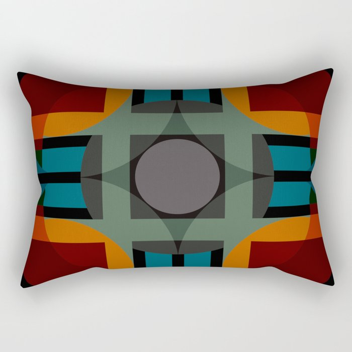 Chepi Rectangular Pillow