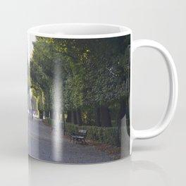schönbrunn stroll Coffee Mug