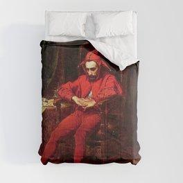 Stanczyk Jan Matejko Comforters