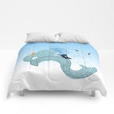 surfing 4 Comforters