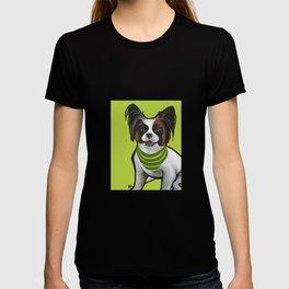 Norman the papijack T-shirt