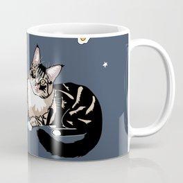 Space Cats Coffee Mug