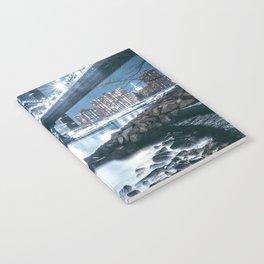 NEW YORK CITY LXXIV Notebook