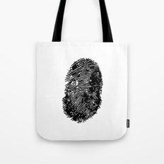 Identity Tote Bag