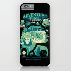 Legends from the Land of Ooo iPhone 6s Slim Case