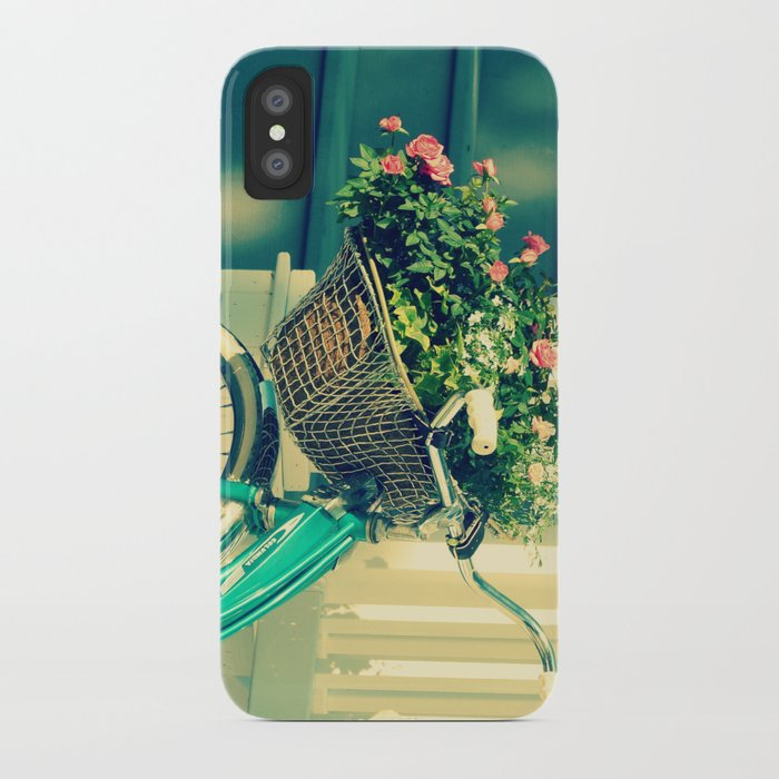 Just Married! iPhone Case