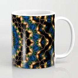 Streams Light Mandala Coffee Mug