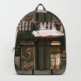 Regis Cafe Backpack