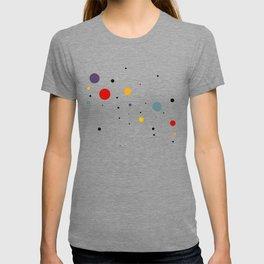 Geometric Spotty Dotty T-shirt