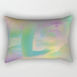 Polyphony Rectangular Pillow