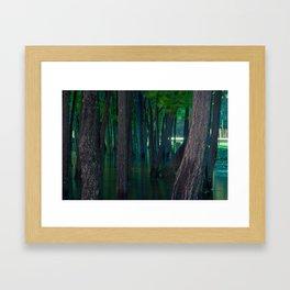 Enchant Framed Art Print