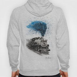 Time Voyager Hoody