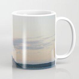 Mackinac Bridge Coffee Mug