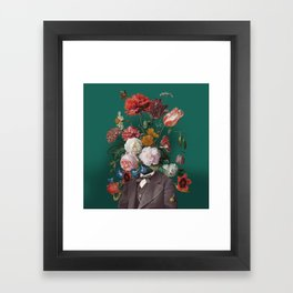 This one goes out to the one I love (4) Framed Art Print
