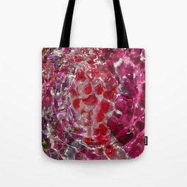 Petal Mania Tote Bag